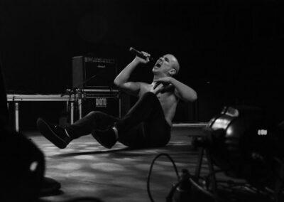 Fotógrafo para eventos y conciertos